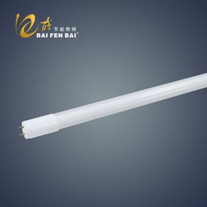 LED T8金尚灯管(1/3铝)
