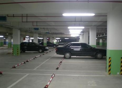 百分百照明车库照明