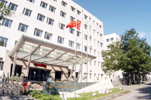 北京醫院照明改造