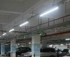 LED微波感应灯管